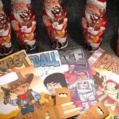 🎄🦌 Les fêtes de Noël ont déjà commencées pour les enfants au Sambuca. Pour chaque menu enfant, un livret de coloriage avec ses crayons et un père Noël en chocolat seront offerts par nos mères Noël 🤶🏻🎄